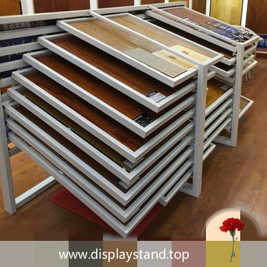 Stair Tile Displays,Tile Display Systems-T036