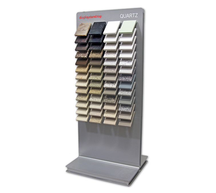 Quartz Display Rack, A state-of-the-art display was engineered-S063