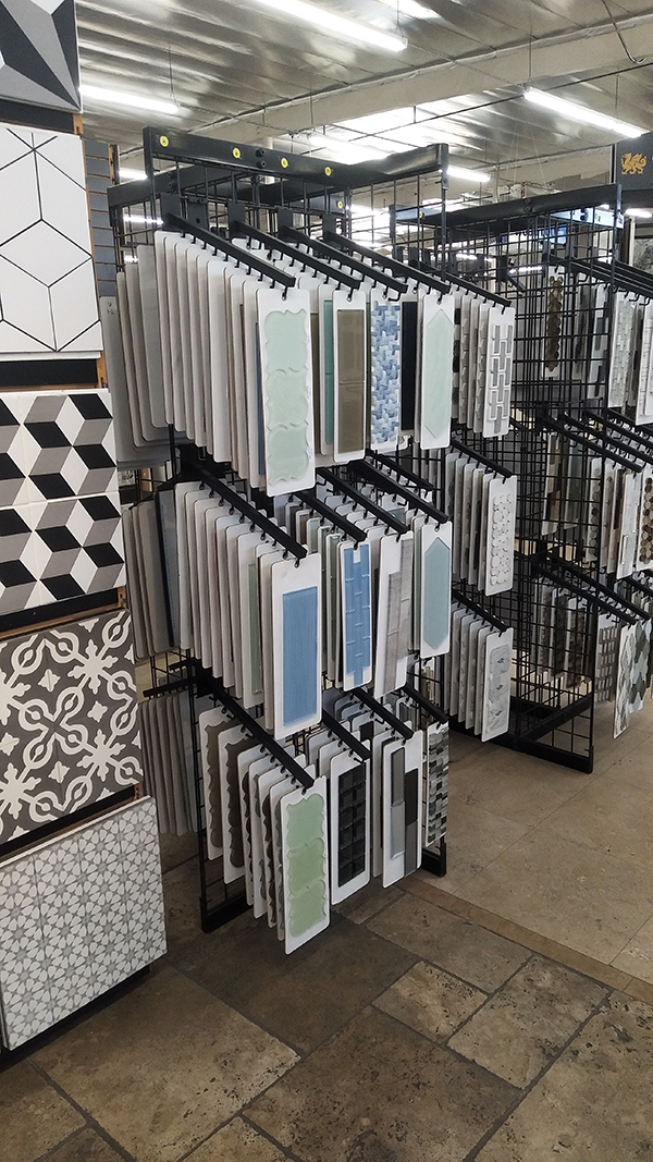 Mosaic Tile Display Boards,Marble Display Rack Manufacturers MD001