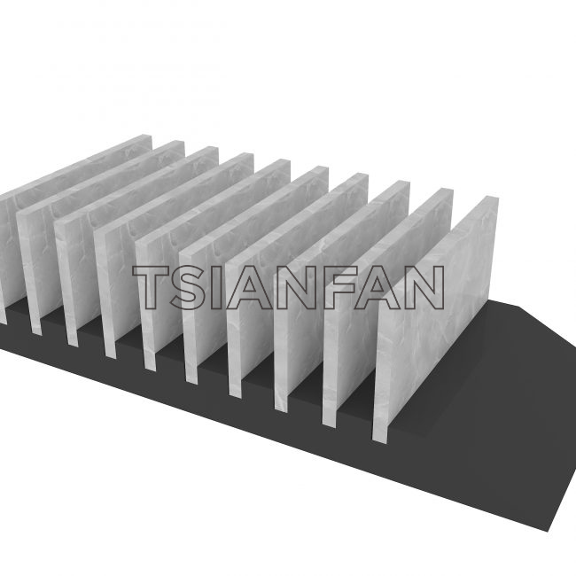 Modern Tile Countertop Stand Ceramic Tile Holders ST-33